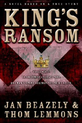 King's Ransom Cover