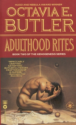 Adulthood Rites (Lilith's Brood #2) Cover Image