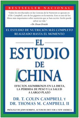 El Estudio de China Cover