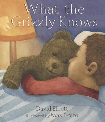 What the Grizzly Knows Cover