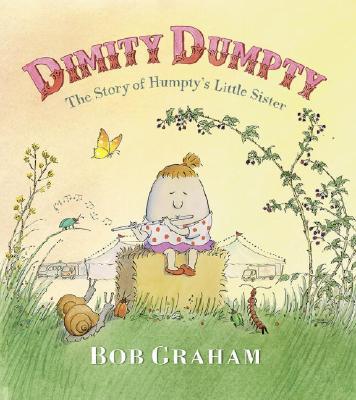 Dimity Dumpty Cover