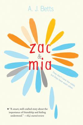 Zac and Mia Cover Image