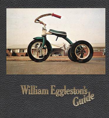 William Eggleston's Guide Cover Image