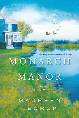 Monarch Manor Cover Image