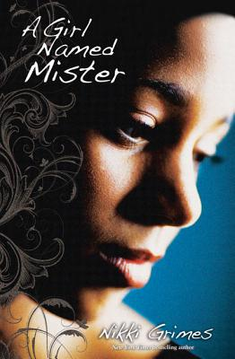 A Girl Named Mister Cover