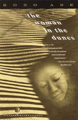 The Woman in the Dunes (Vintage International) Cover Image