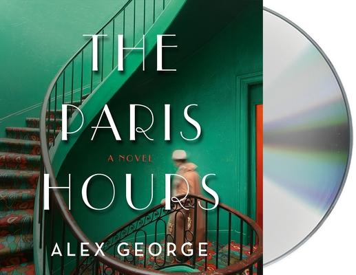 The Paris Hours: A Novel Cover Image