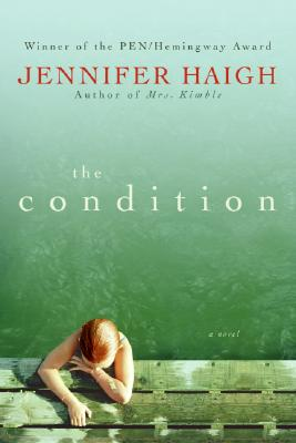 The Condition Cover Image