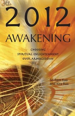 Cover for 2012 Awakening