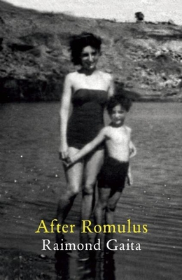 Cover for After Romulus