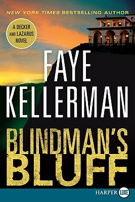 Blindman's Bluff Cover