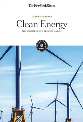 Clean Energy: The Economics of a Growing Market Cover Image