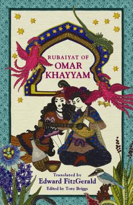 Rubaiyat of Omar Khayyam Cover