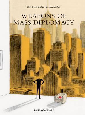Weapons of Mass Diplomacy Cover Image