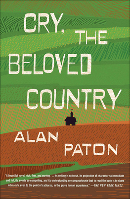 Cry, the Beloved Country (Oprah's Classics Book Club Selections) Cover Image