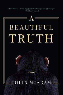 A Beautiful Truth Cover Image
