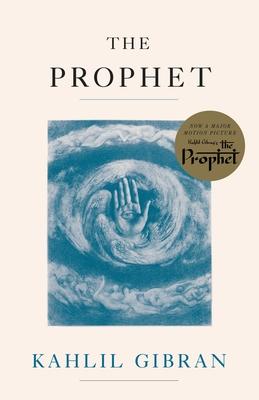 The Prophet (Vintage International) Cover Image