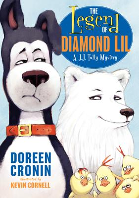 The Legend of Diamond Lil Cover