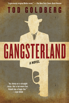 Gangsterland Cover Image