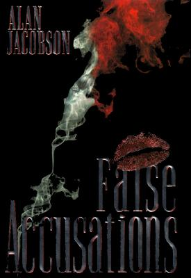 False Accusations Cover