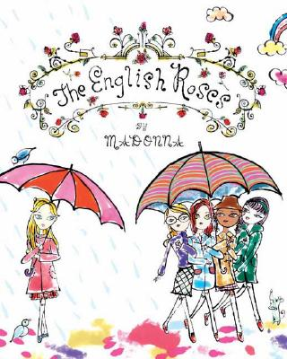 The English Roses Cover