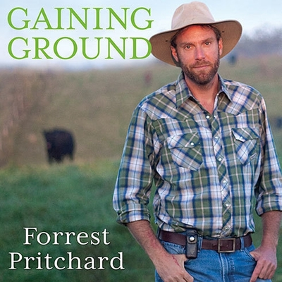 Cover for Gaining Ground