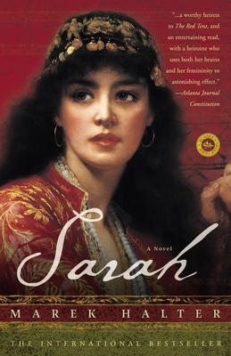Sarah Cover