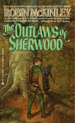 The Outlaws of Sherwood Cover