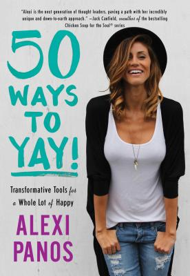 50 Ways to Yay! Cover