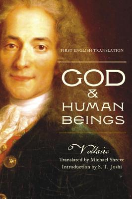 God & Human Beings Cover