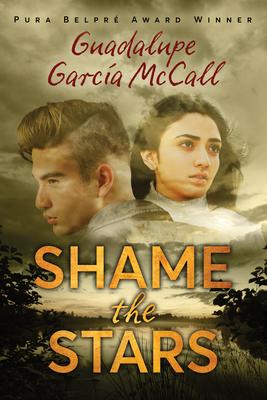 Shame the Stars Cover Image