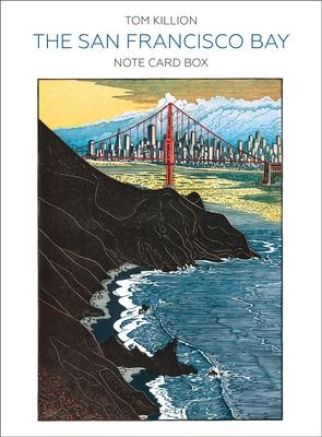 The San Francisco Bay Note Card Box Cover Image
