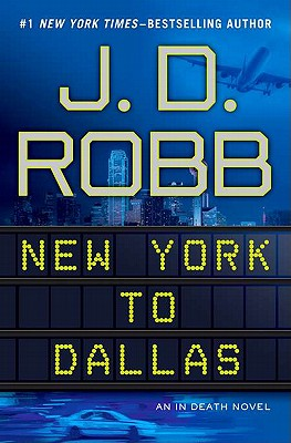 New York to Dallas Cover