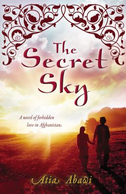 The Secret Sky Cover Image