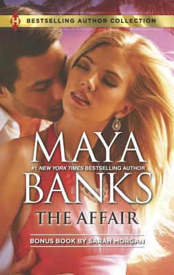 The Affair: One Night...Nine-Month Scandal Cover Image