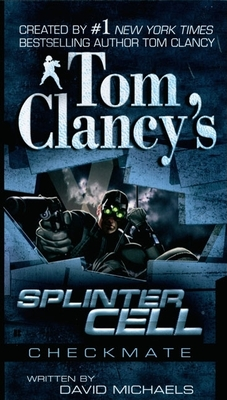 Tom Clancy's Splinter Cell: Checkmate Cover Image