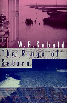 The Rings of Saturn Cover