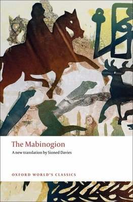 The Mabinogion (Oxford World's Classics) Cover Image