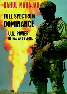 Full Spectrum Dominance Cover