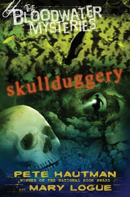 Skullduggery Cover