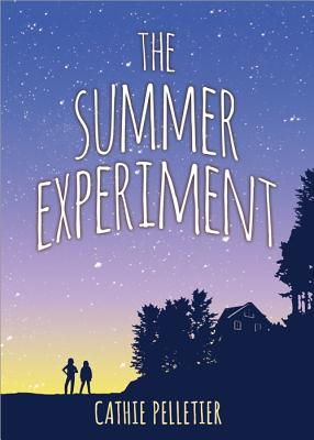 The Summer Experiment Cover
