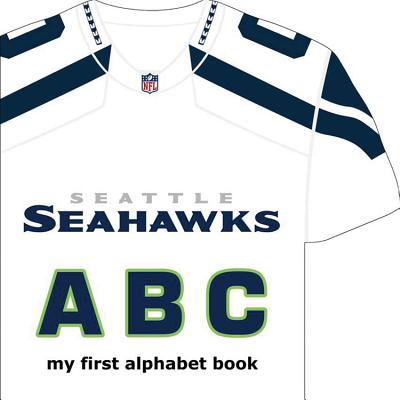 Seattle Seahawks ABC Cover Image