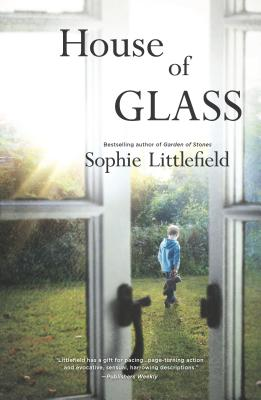 House of Glass Cover
