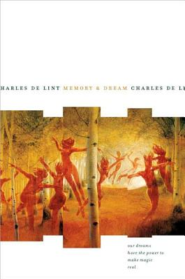 Cover for Memory and Dream (Newford)