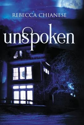 Unspoken Cover Image