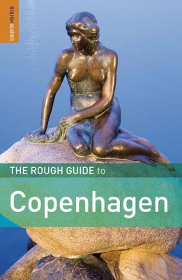 The Rough Guide to Copenhagen 4 Cover Image