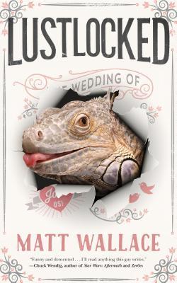 Cover for Lustlocked