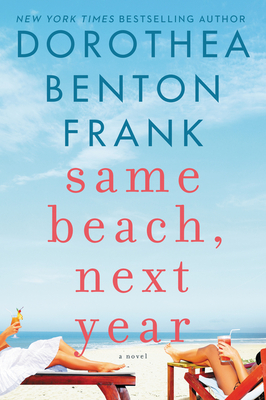 Same Beach, Next Year book cover