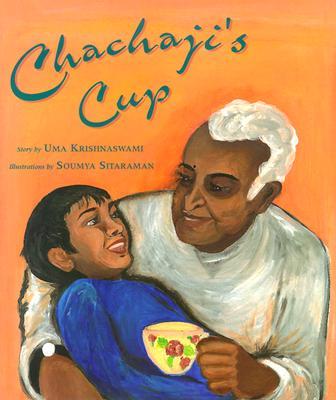 Chachaji's Cup Cover