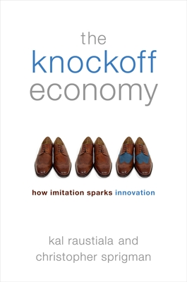 The Knockoff Economy Cover